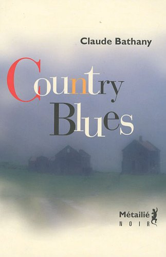 Country Blues (Claude Bathany)