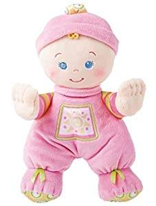 Fisher-Price My First Doll