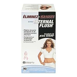 Flush The Fat, 90 capsules