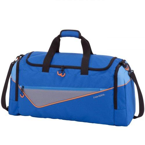 Travelite Sports Duffel S Reisetasche 48 cm