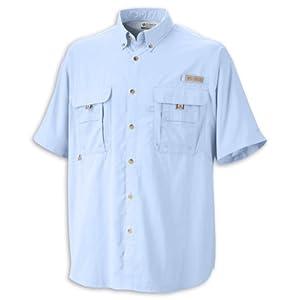 Columbia Men's Bahama II Tall Short Sleeve Shirt