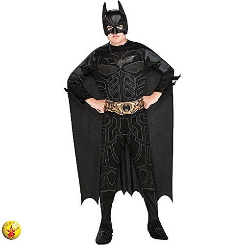 Child Dark Knight Batman Costume