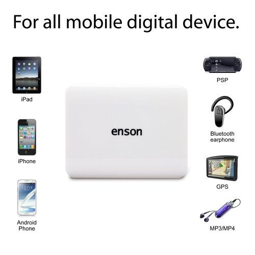 Enson Plus2 PB-P02S 5200mAh Power Bank