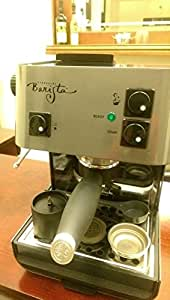Amazon.com: Starbucks Barista Home Espresso Machine ...