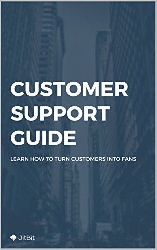 Customer Support Guide: Turn your customers into fans (Customer Support Amazon compare prices)