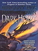 Dark Heart (Dragon's Disciple) by Margaret Weis, David Baldwin cover image