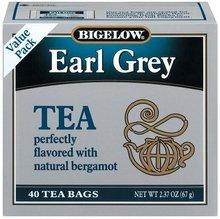 Bigelow Earl Grey Tea Keurig K-Cups, 12 Count