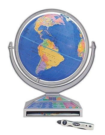 intelliglobe-electronic-globe