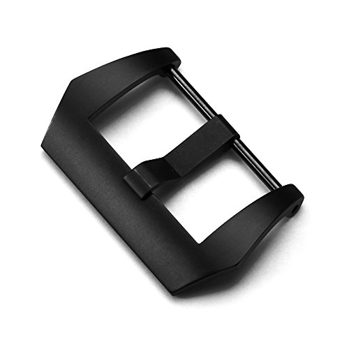 istrap-24mm-stainless-steel-screw-in-tang-buckle-black-pvd-metal-pin-watch-clasp