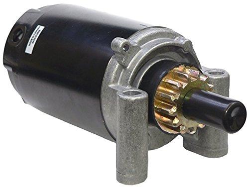 Db Electrical Sab0038 Starter For Kohler C12-5 1209806, 1209809 Cub Cadet