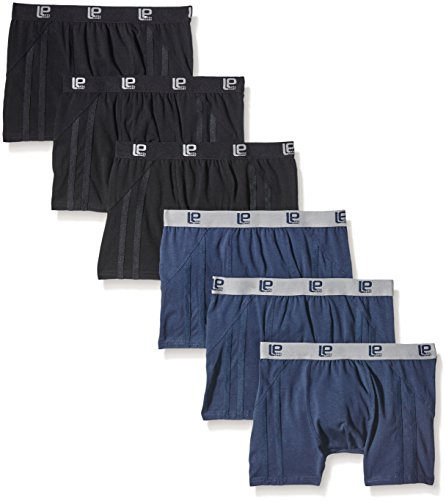 lower-east-mode-retro-style-boxer-homme-multicolore-navy-schwarz-xxxx-large-taille-fabricant-4xl