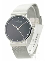 Skagen Ultra Slim Watch 355LSSB