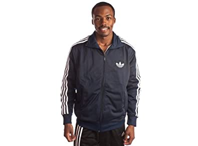 Adidas Mens Adi Firebird Track Jacket by adidas