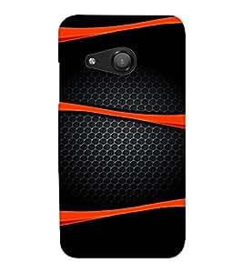 EPICCASE Funky fun Mobile Back Case Cover For Microsoft Lumia 550 (Designer Case)