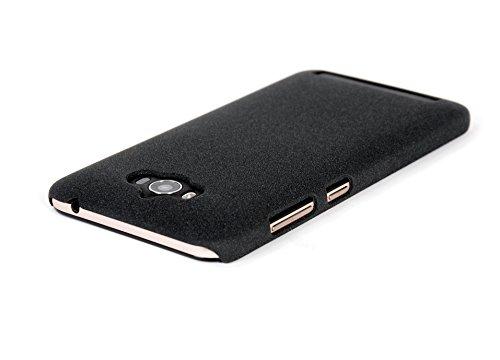 separation shoes eceae 852c0 Asus Zenfone Max ZC550KL Case By Tapfond® - World's Ultimate Protective  Back Case Cover For Asus Zenfone Max ZC550KL - Sleek, Black QuickSand Matte  ...