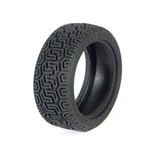 HPI Racing 4467 Pirelli T Rally Tire 26mm D Compound (2) - 1