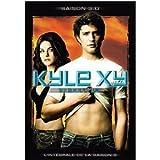 Kyle XY - Staffel 3, Folgen 14-23