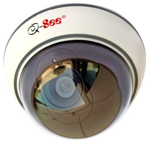 Q-See QSM30D Dome Decoy Camera
