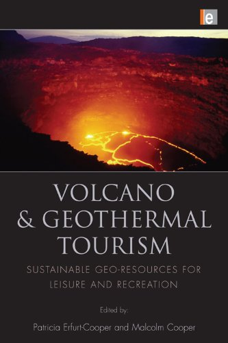 Volcano And Geothermal Tourism: Sustainable Geo-Resources For Leisure And Recreation front-717888