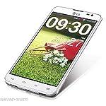 Lg G Pro Lite Dual D686 White (Factory Unlocked) Dual Sim , 5.5″ IPS Screen ,8gb