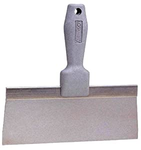 "Walboard Tool 21-038/THS-08 8"" Stainless Steel Taping Knives"