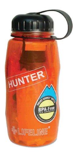 lifeline-hunter-in-einer-flasche