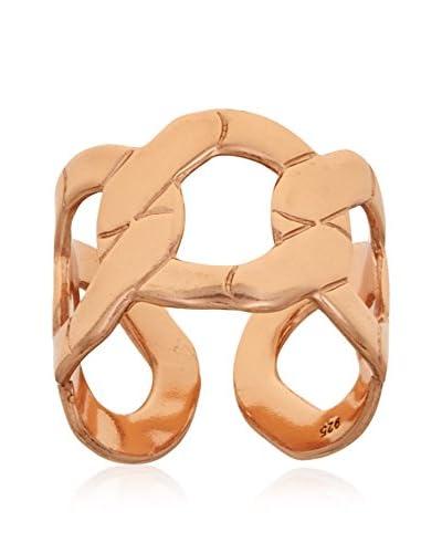 Cordoba Ring vergoldetes Silber 925