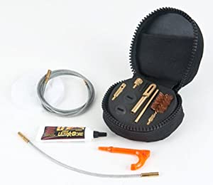 Otis Shotgun Cleaning System (410-10 Gauge) by Otis Technology