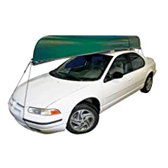 Buy Attwood Car-Top Canoe Carrier Kit by attwood