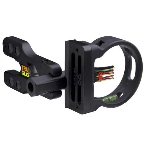 Truglo Brite-Site Xtreme 5 Tfo Sight, Black