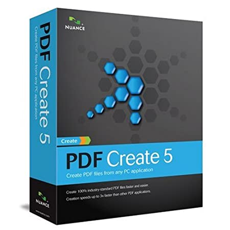 PDF Create 5 Bilingual