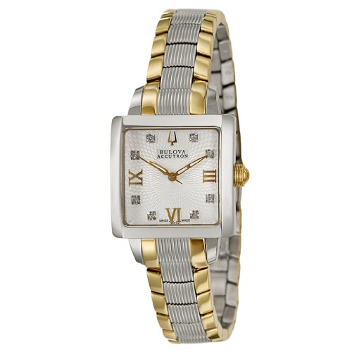 Bulova Accutron Masella Women's Quartz Watch 65P102