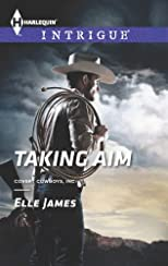 Taking Aim (Covert Cowboys, Inc.)