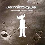Return Of The Space Cowboy Jamiroquai