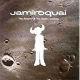 "Return of the Space Cowboyvon ""Jamiroquai"""