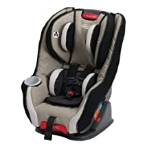 Graco Size4Me 65 Convertible Car Seat Pierce