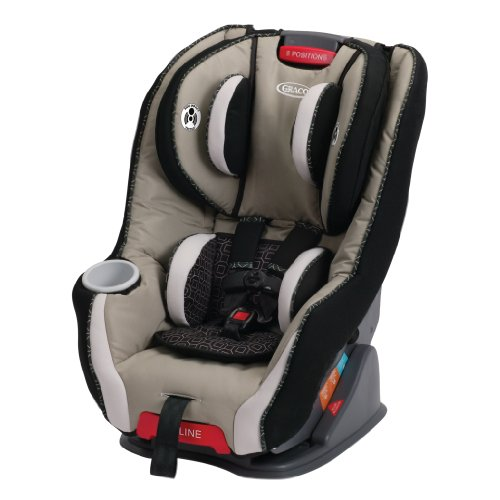 For Sale! Graco Size4Me 65 Convertible Car Seat, Pierce