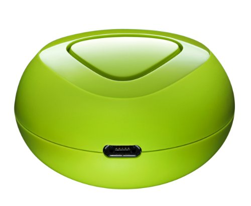 Nokia Luna Bluetooth Headset (Green)