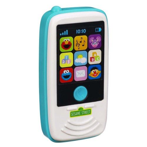 Playskool Sesame Street Smartphone - 1