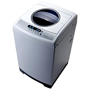 1.6 cu.ft.Top Loading Washing