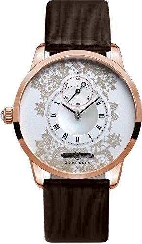 Junkers 73315 7331-5 - Reloj para mujeres
