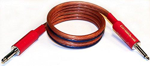 eurotubes-10-gauge-3-foot-speaker-cable