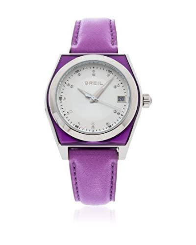 BREIL WATCHES Orologio al Quarzo Escape Viola Unica