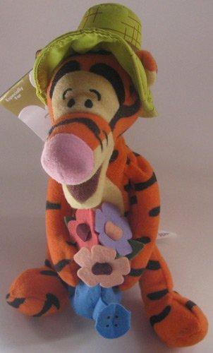 """Disney Bean Bag Plush Tigger Representing May 8"""""""