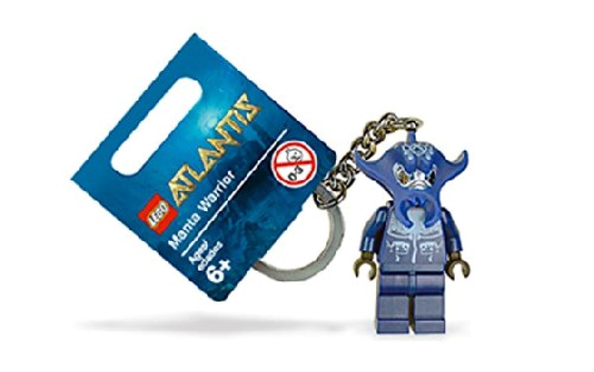[해외] LEGO ATLANTIS: MANTA WARRIOR 키홀더