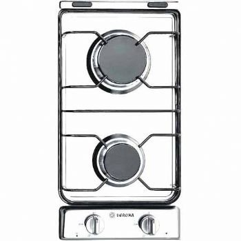 Verona CTG212FDW 12″ Sealed Burners Gas Cooktop