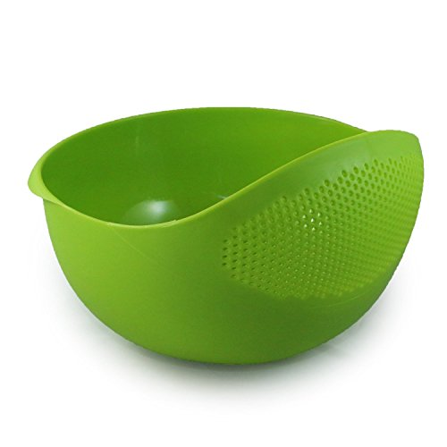 Multipurpose Prep Bowl With Integrated