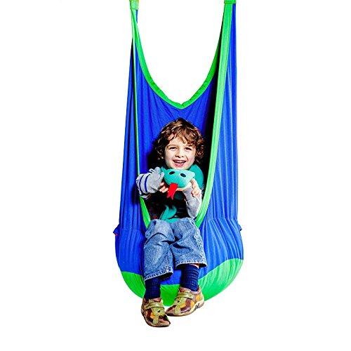 Cocoon Climbing Swing