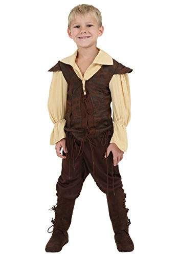 [Toddler Renaissance Man Costume 4T] (Toddler Renaissance Costumes)