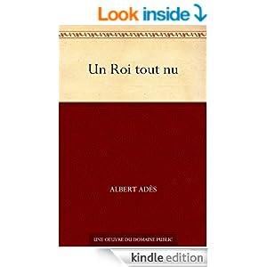 Un Roi tout nu (French Edition)